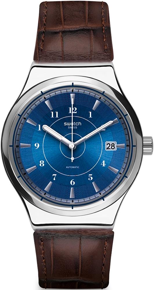 Swatch YIS404 - zegarek męski
