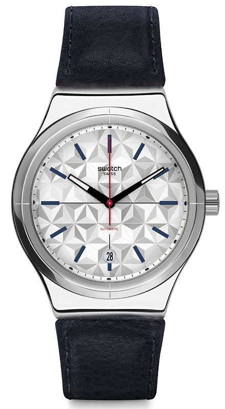 Swatch YIS408 - zegarek męski