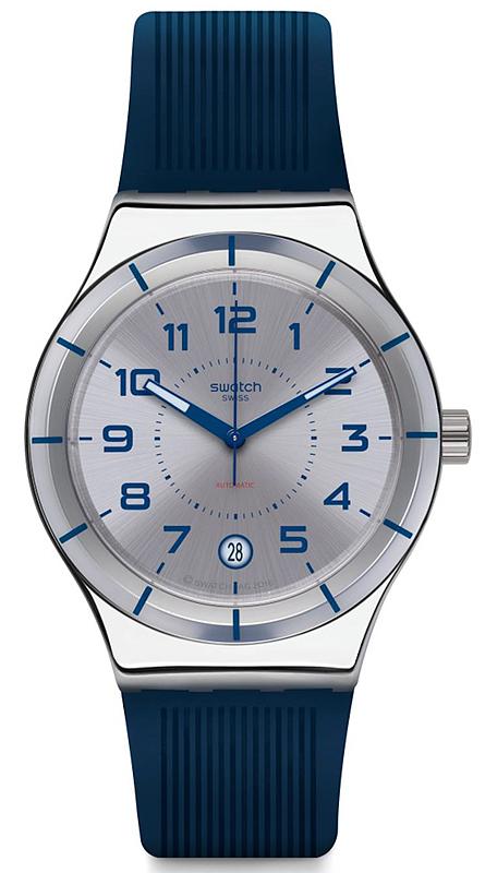 Swatch YIS409 - zegarek męski
