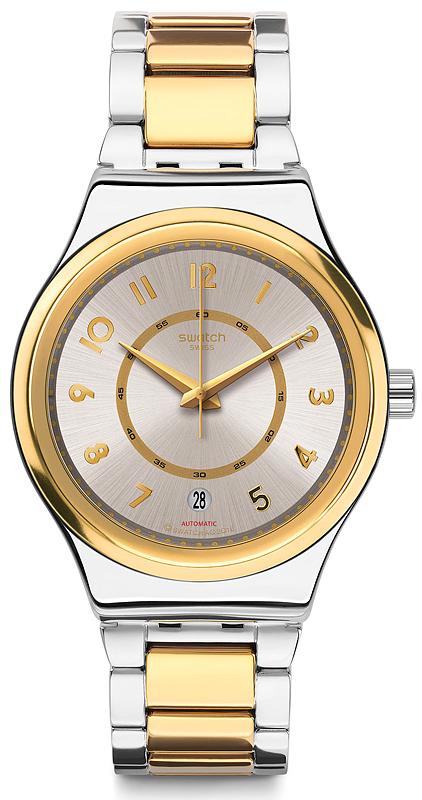 Swatch YIS410G - zegarek męski