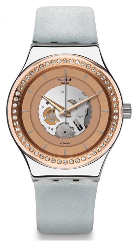 Swatch YIS415 - zegarek damski