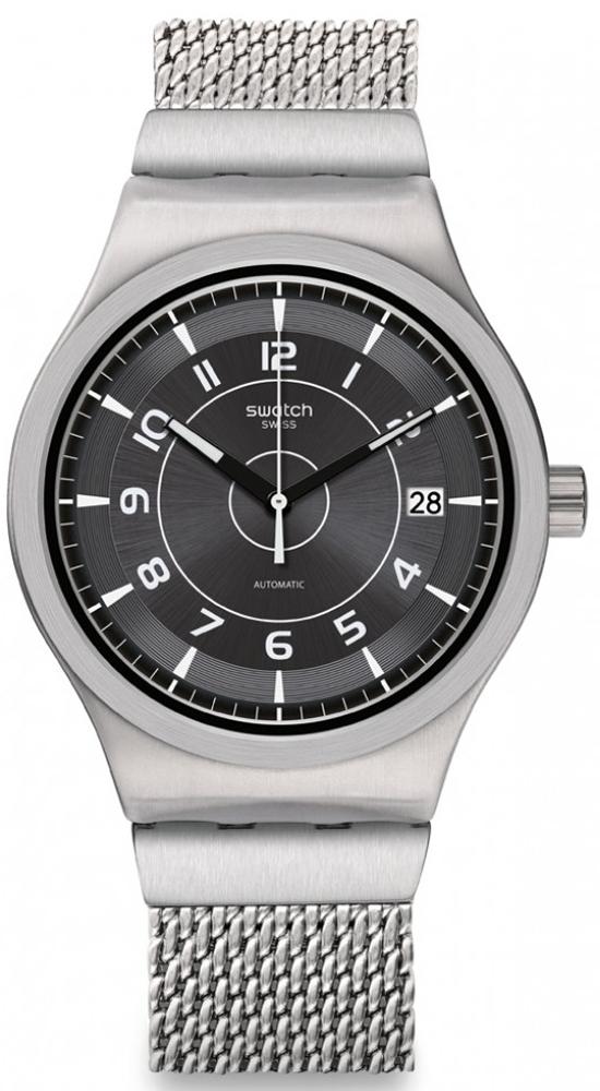 Swatch YIS418MB - zegarek męski