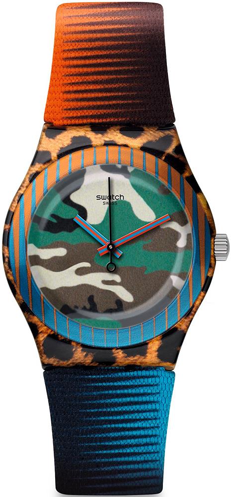 Swatch YLC1001 - zegarek damski