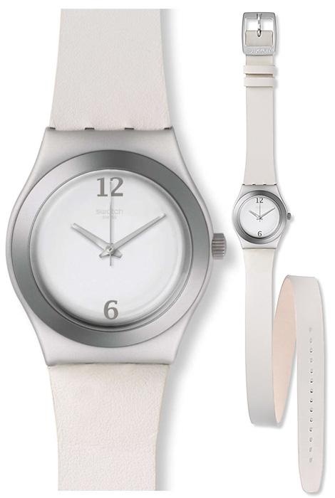 Swatch YLS1033 - zegarek damski