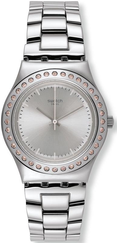 Swatch YLS172G - zegarek damski