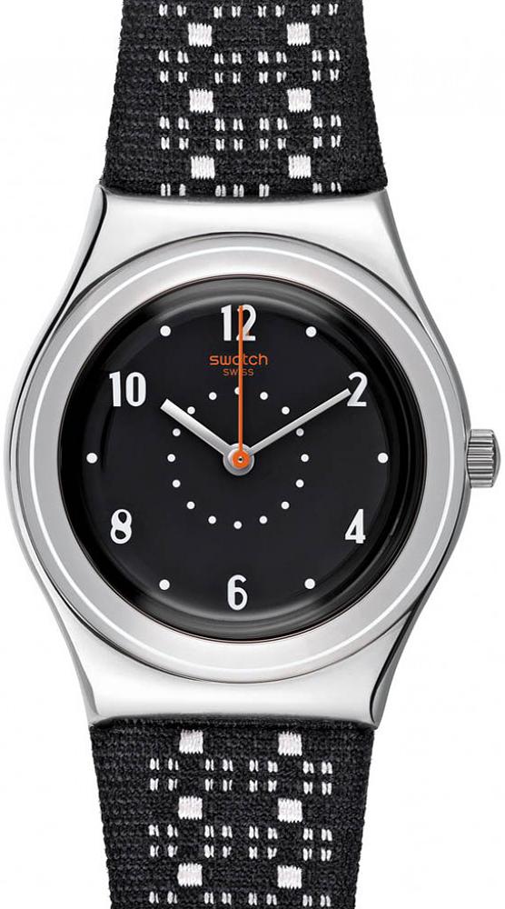 Swatch YLS184 - zegarek damski