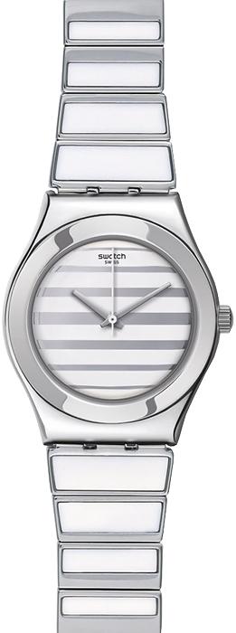 Swatch YLS185G - zegarek damski