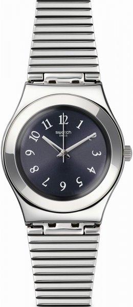Swatch YLS186G - zegarek damski