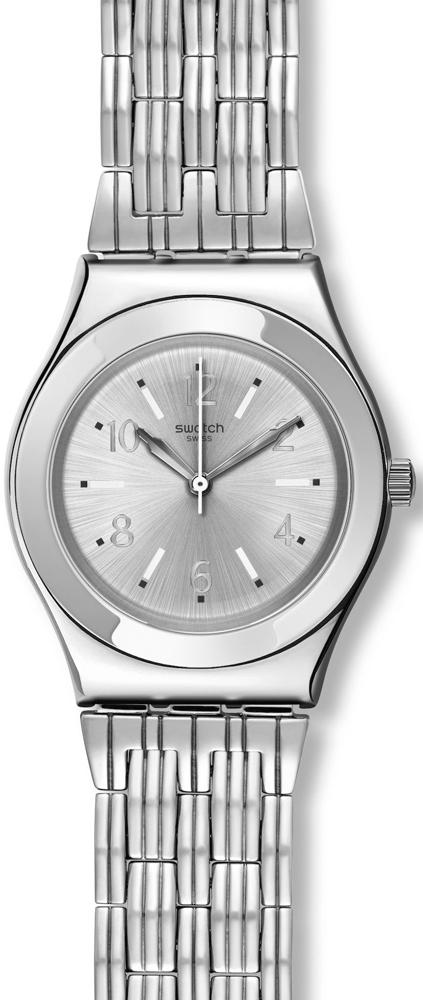 Swatch YLS189G - zegarek damski