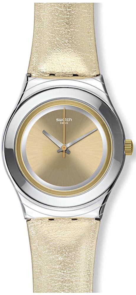 Swatch YLS190 - zegarek damski