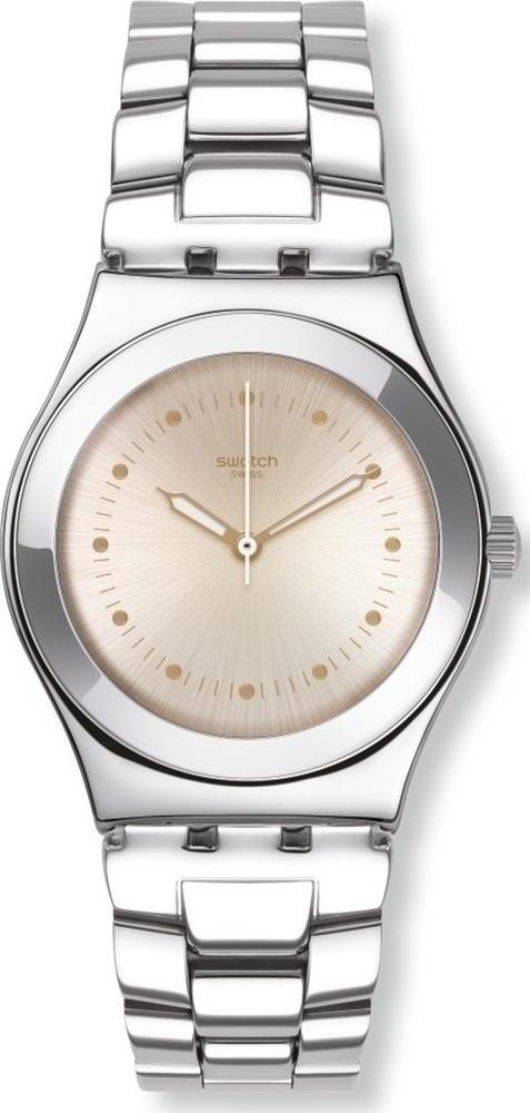 Swatch YLS197G - zegarek damski