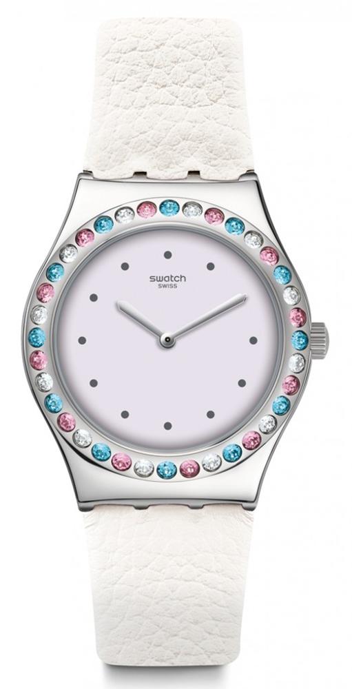 Swatch YLS201 - zegarek damski