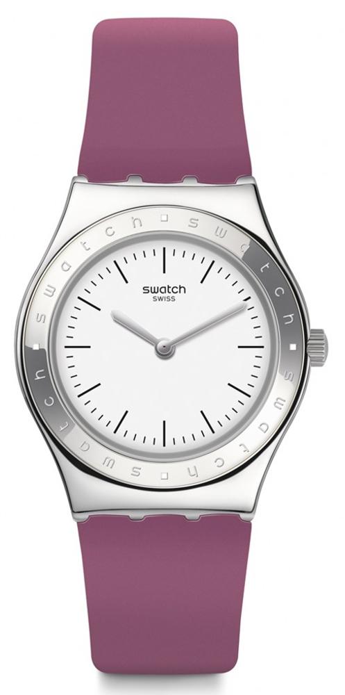 Swatch YLS204 - zegarek damski