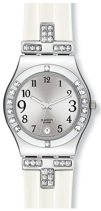 Swatch YLS430 - zegarek damski