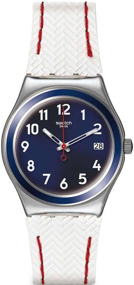 Swatch YLS449 - zegarek męski