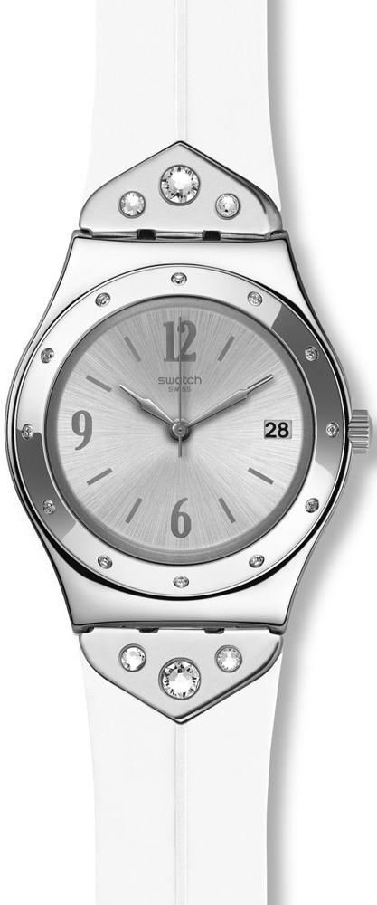 Swatch YLS450 - zegarek damski