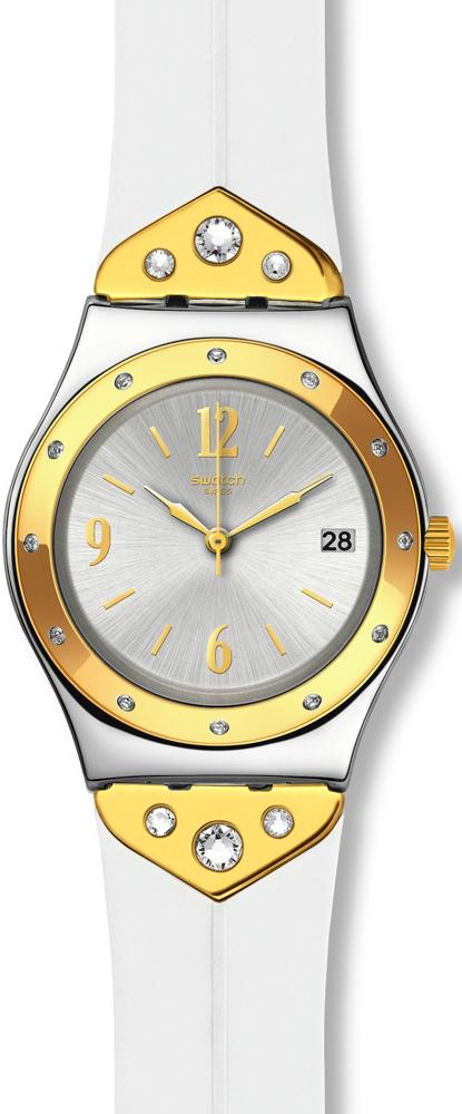 Swatch YLS451 - zegarek damski