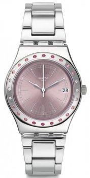 Swatch YLS455G - zegarek damski