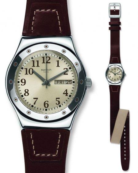 Swatch YLS712 - zegarek damski