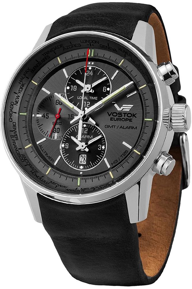 Vostok Europe YM26-565A291 - zegarek męski
