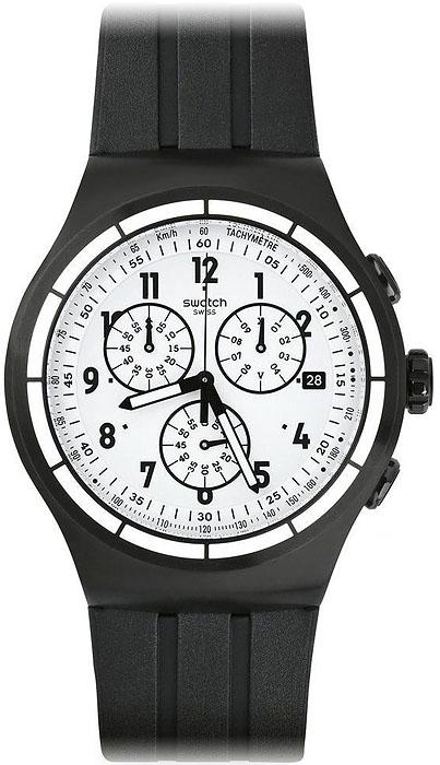 Swatch YOB403 - zegarek męski