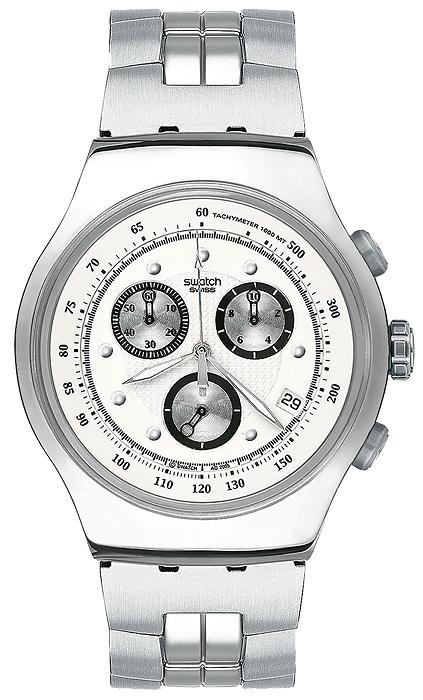 Swatch YOS401G - zegarek męski