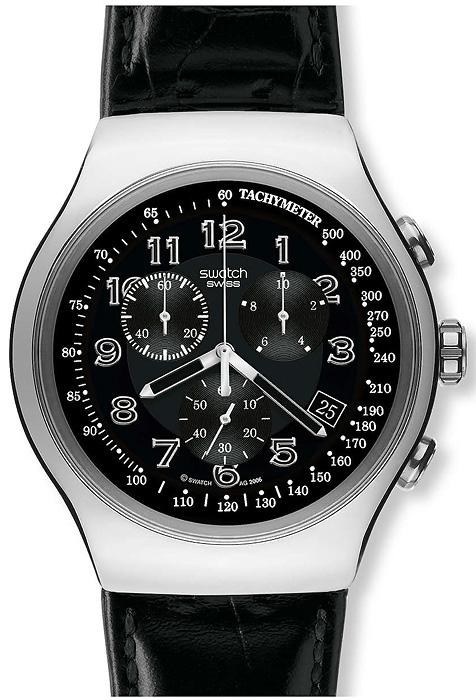 Swatch YOS440 - zegarek męski