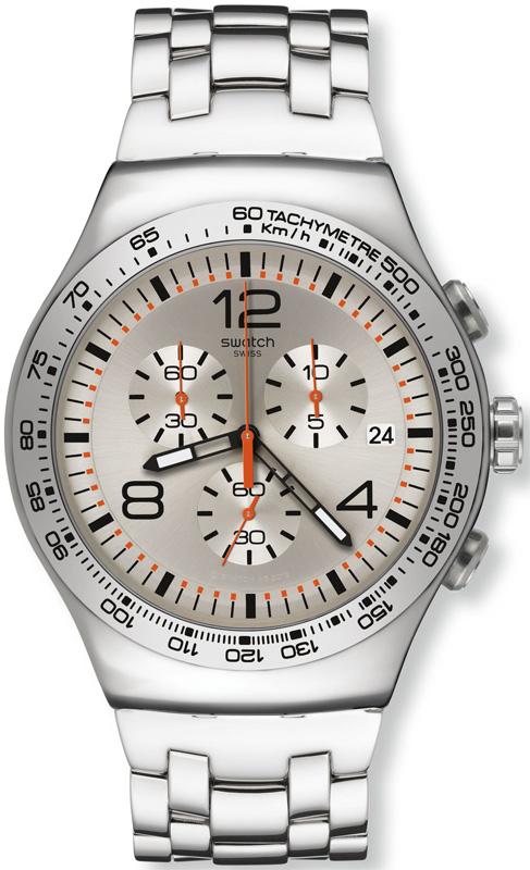 Swatch YOS445G - zegarek męski