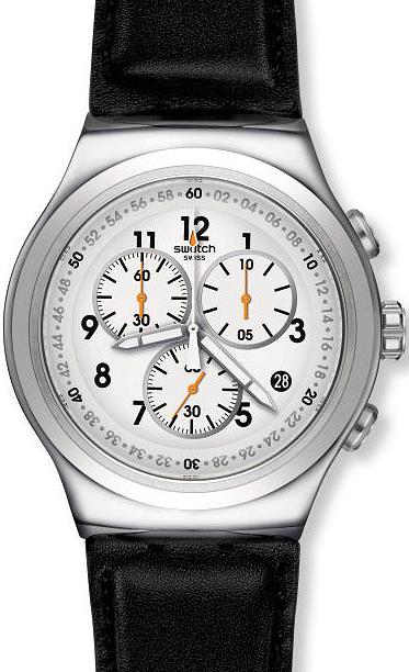 Swatch YOS451 - zegarek męski