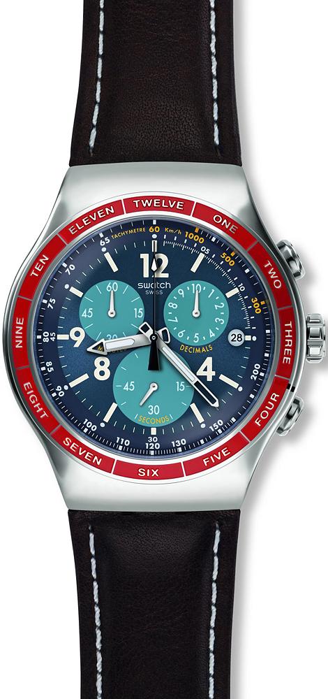 Swatch YOS454 - zegarek męski