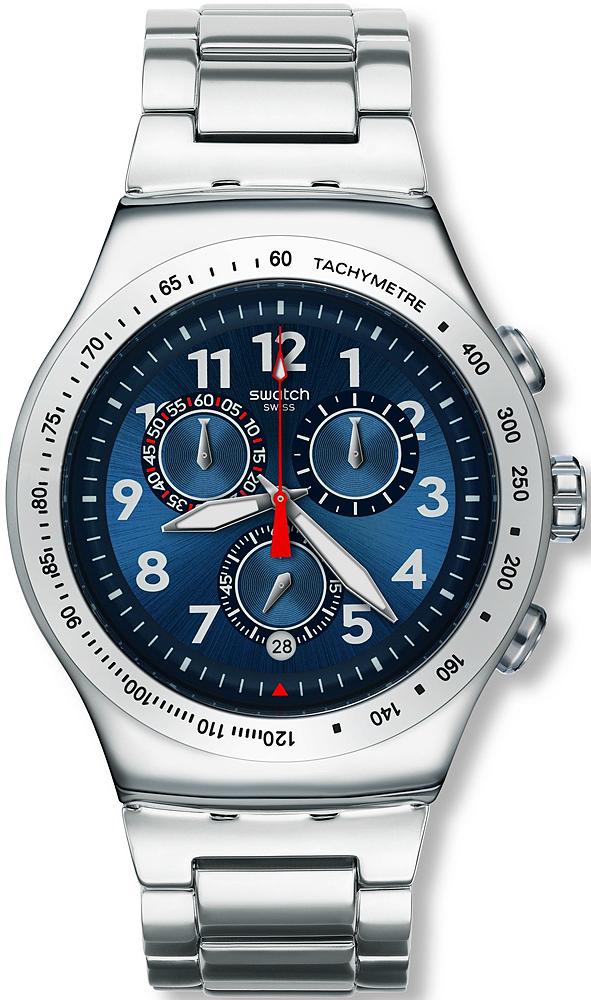 Swatch YOS455G - zegarek męski