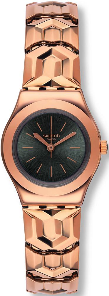 Swatch YSG145B - zegarek damski