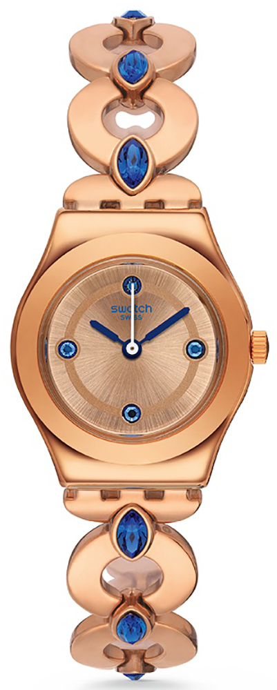 Swatch YSG148G - zegarek damski