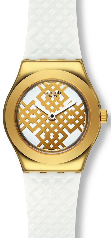 Swatch YSG149 - zegarek damski