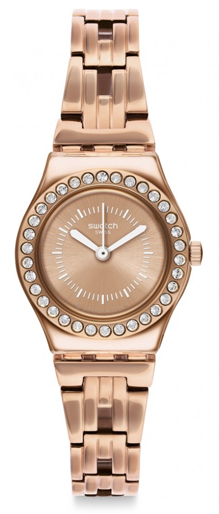 Swatch YSG154G - zegarek damski