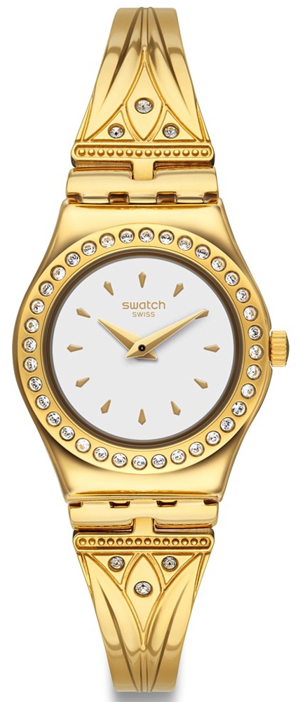Swatch YSG155G - zegarek damski