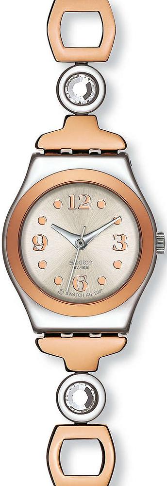 Swatch YSS234G - zegarek damski