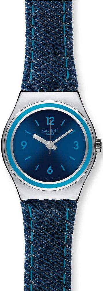 Swatch YSS278 - zegarek damski