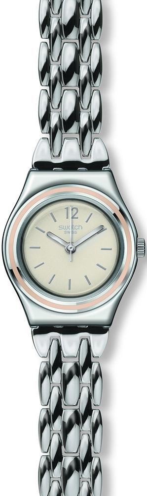 Swatch YSS285G - zegarek damski