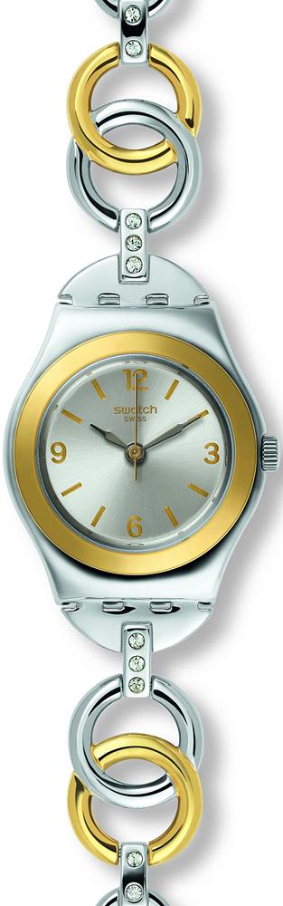 Swatch YSS286G - zegarek damski