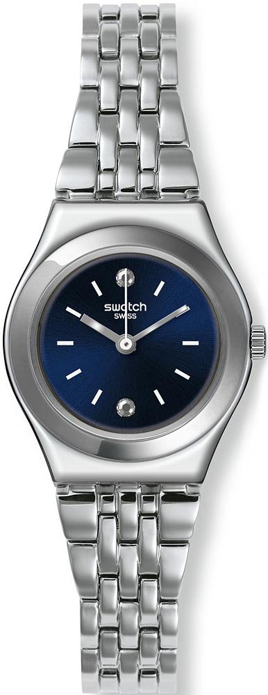 Swatch YSS288G - zegarek damski