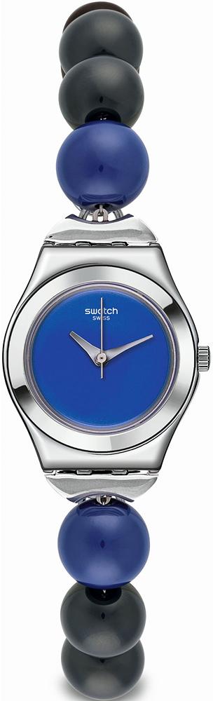 Swatch YSS294G - zegarek damski