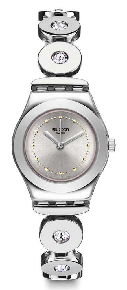 Swatch YSS317G - zegarek damski