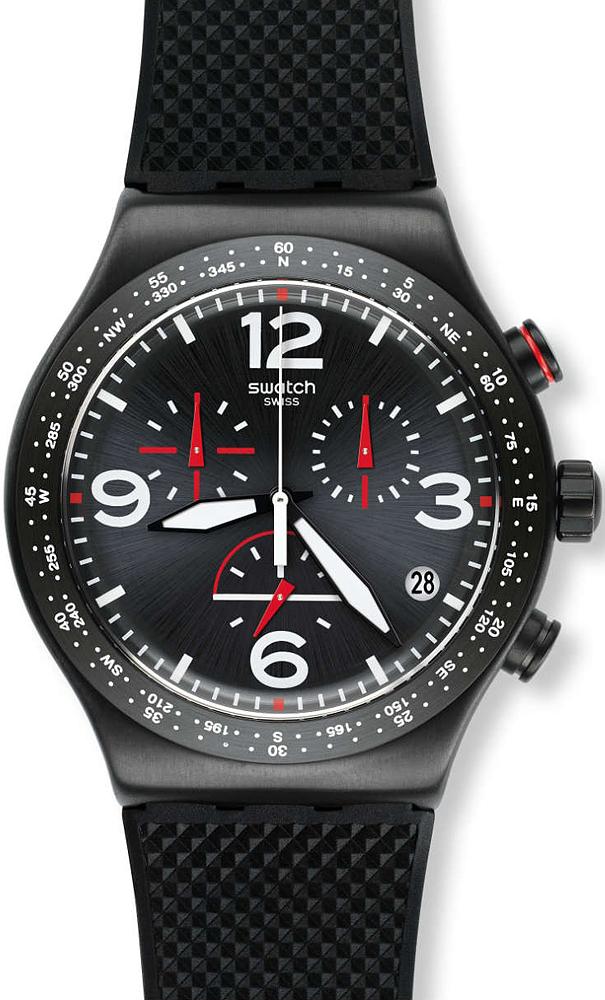 Swatch YVB403 - zegarek męski
