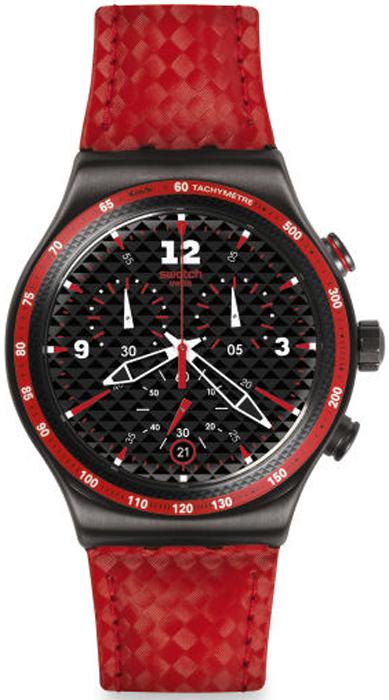 Swatch YVM401 - zegarek męski