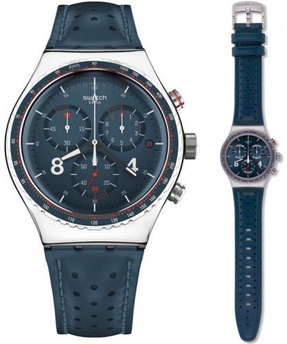 Swatch YVS406 - zegarek męski