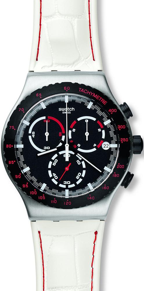 Swatch YVS407 - zegarek męski