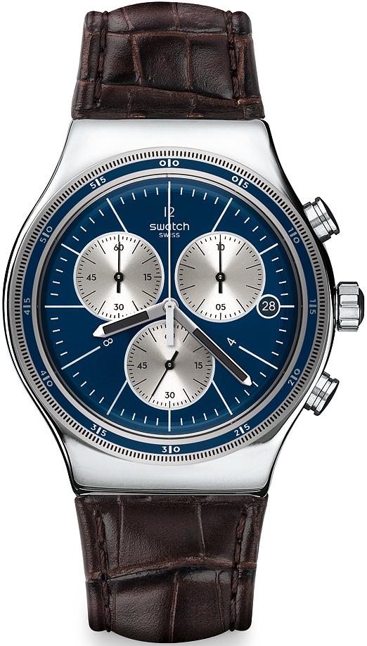 Swatch YVS410C - zegarek męski