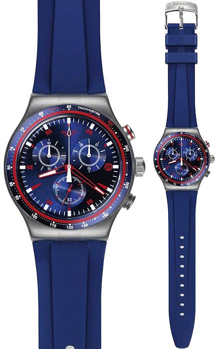 Swatch YVS417 - zegarek męski