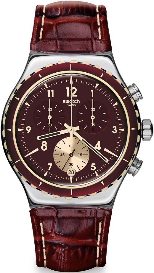 Swatch YVS418 - zegarek męski